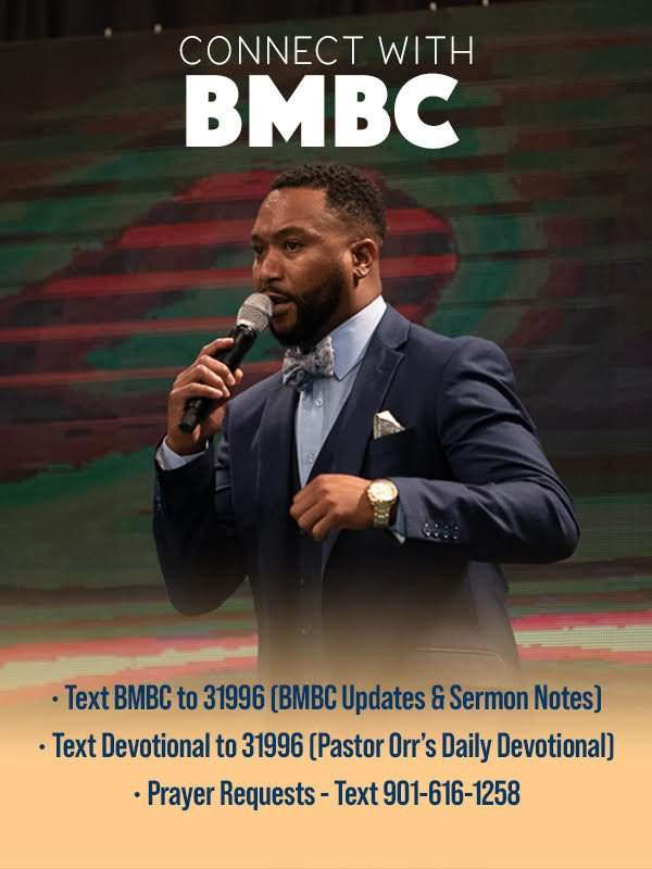 Connect with BMBC